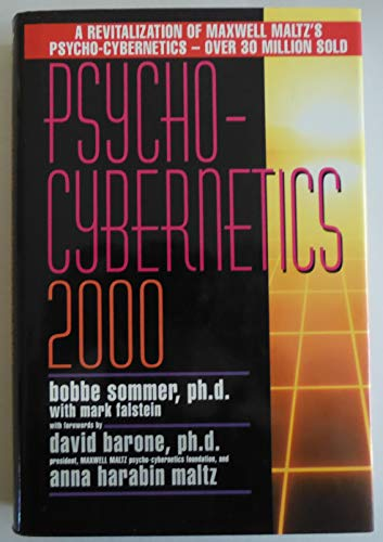 9780137358953: Psycho-Cybernetics 2000