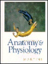 9780137362653: Fundamentals of Anatomy and Physiology