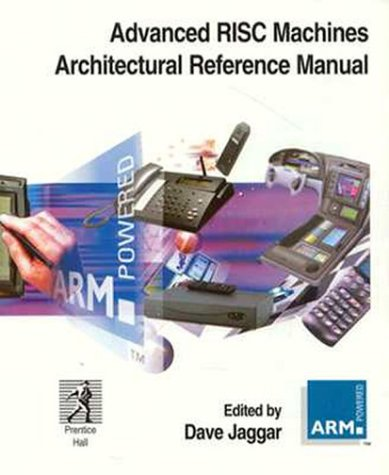 9780137362998: ARM Architectural Reference Manual