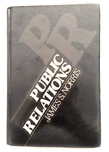 Public Relations: Norris, James S.