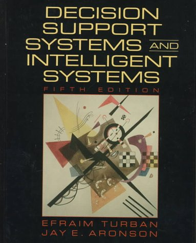 9780137409372: Decision Support Systems and Intelligent Systems