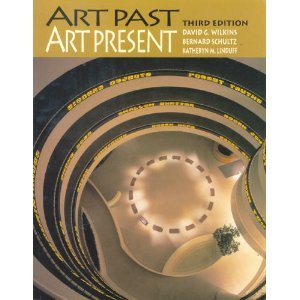 9780137409457: Art Past Art Present