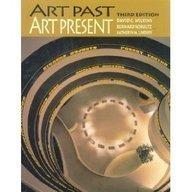 9780137409457: Art Past/Art Present