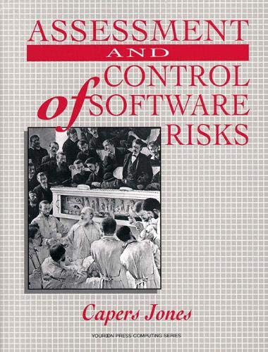 9780137414062: Assessment and Control of Software Risks (Yourdon Press Computing)