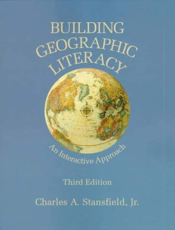 9780137417452: Building Geographic Literacy: An Interactive Approach