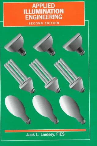 9780137428007: Applied Illumination Engineering (2nd Edition)