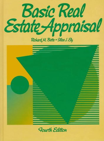 9780137428915: Basic Real Estate Appraisal