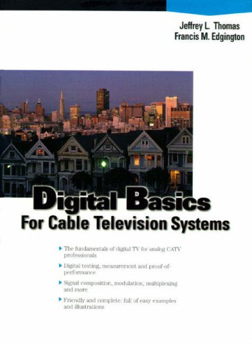 9780137439157: Digital Basics for Cable TV Systems