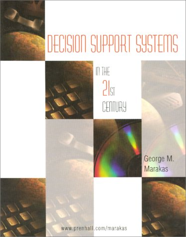 9780137441860: Decision Support Systems in the 21st Century