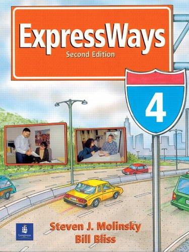 9780137442362: ExpressWays 4 Activity Workbook Cassettes (2): Activity Workbook Cassettes Level 4