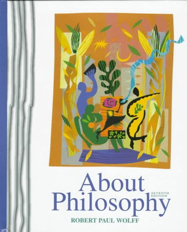 9780137442515: About Philosophy