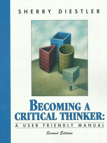 9780137443352: Becoming a Critical Thinker: A User-Friendly Manual