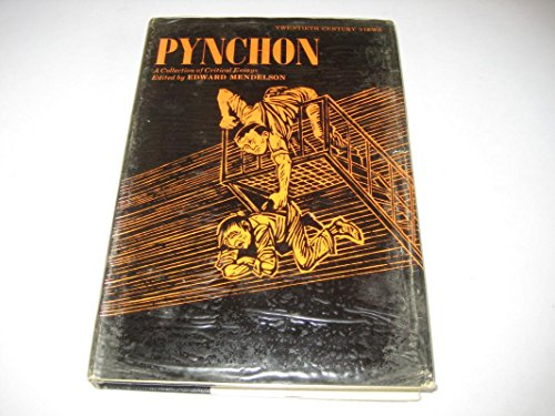 9780137447145: Pynchon: A Collection of Critical Essays (20th Century Views)