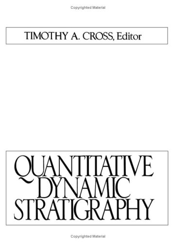 9780137447497: Quantitative Dynamic Stratigraphy