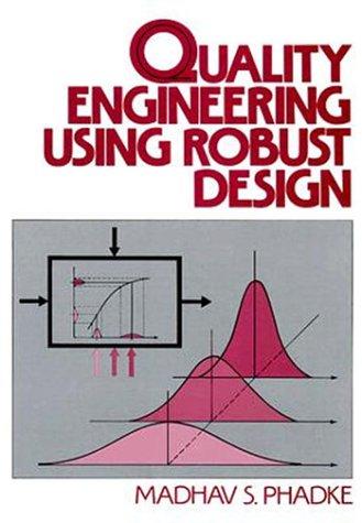 9780137451678: Quality Engineering Using Robust Design