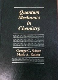 9780137475858: Quantum Mechanics in Chemistry
