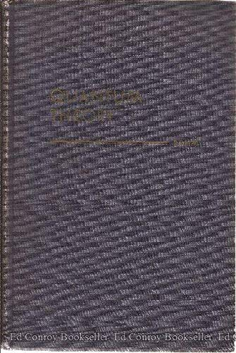 9780137478736: Quantum Theory