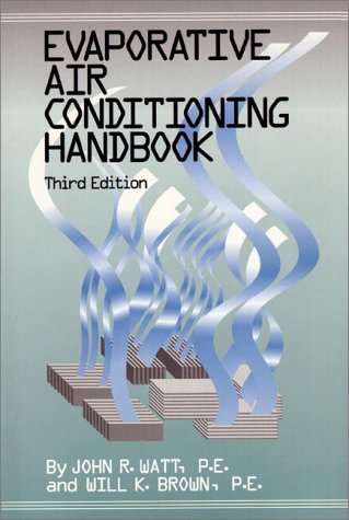 9780137485192: Evaporative Air Conditioning Handbook