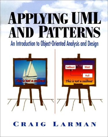 9780137488803: Applying Uml and Patterns: An Introduction to Object-Oriented Analysis and Design