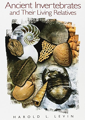 9780137489558: Ancient Invertebrates and Their Living Relatives