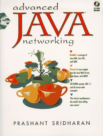 9780137491360: Advanced Java Networking