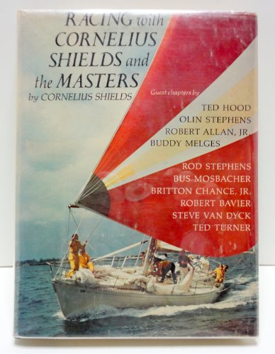 9780137502240: Racing with Cornelius Shields and the Masters
