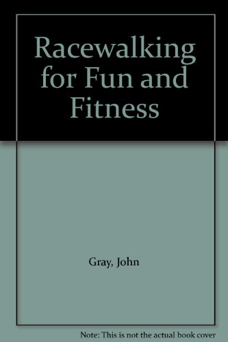 9780137502660: Racewalking for Fun and Fitness