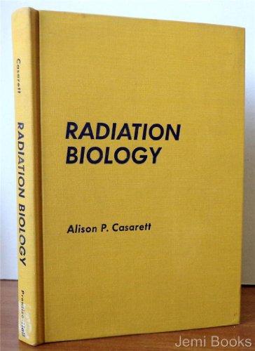 9780137503568: Radiation Biology