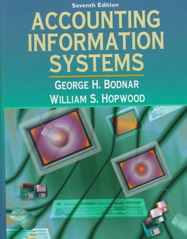 9780137509782: Accounting Information Systems