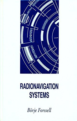9780137510580: Radionavigation Systems