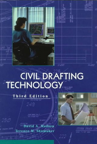 9780137511815: Civil Drafting Technology
