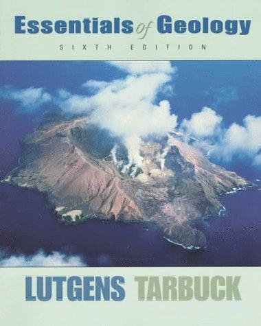9780137525102: Essentials of Geology