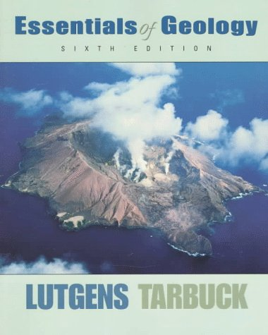 9780137525102: Essentials of Geology