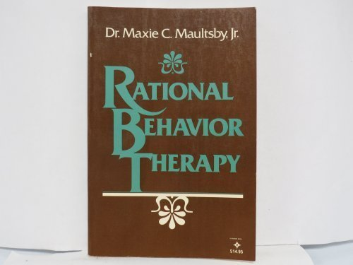 9780137529070: Rational Behavior Therapy