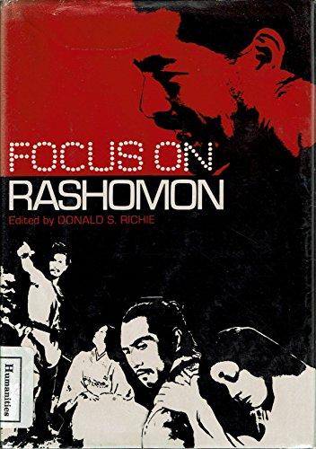 9780137529803: Rashomon (Film Focus)