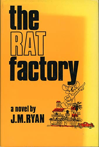 9780137530793: The rat factory,