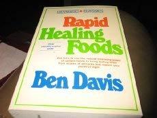 9780137531790: Rapid Healing Foods (Reward Classics)