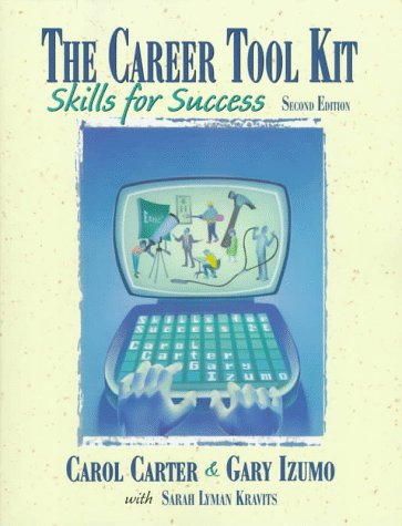 9780137543595: The Career Tool Kit : Skills for Success