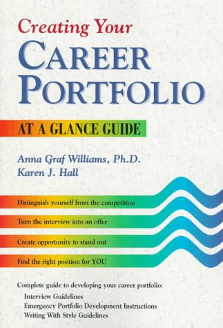 9780137543670: Creating Your Career Portfolio: At a Glance Guide