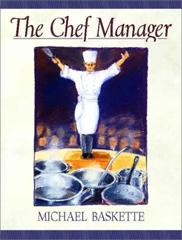 9780137549122: The Chef Manager
