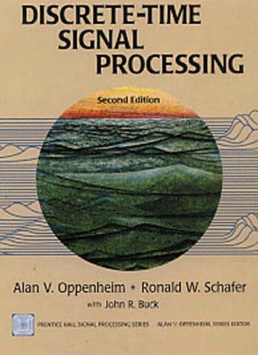 9780137549207: Discrete-Time Signal Processing (Prentice-Hall Signal Processing Series)