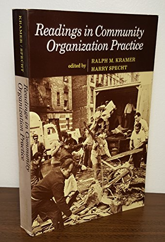 9780137557516: Readings in Community Organization Practice