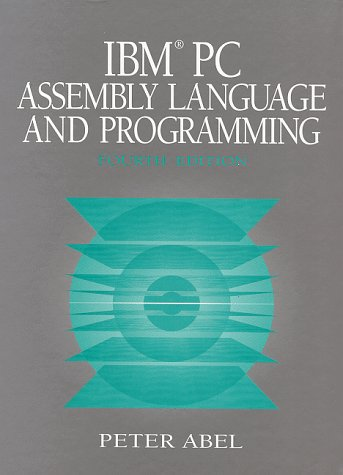 9780137566105: IBM PC Assembly Language and Programming