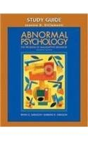 Readings in Abnormal Psychology (0137567596) by Irwin G. Sarason