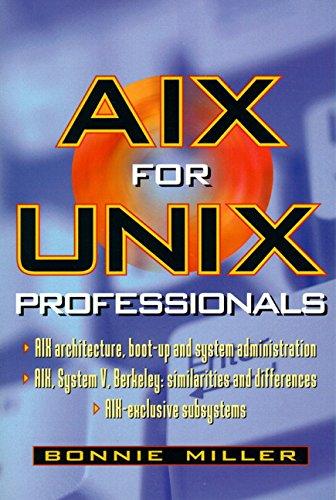 9780137572465: AIX for UNIX Professionals