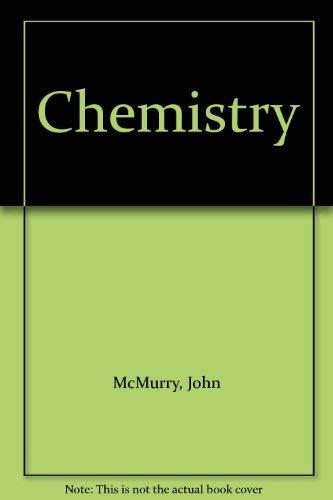 9780137573868: Chemistry