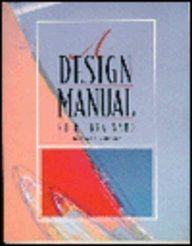 9780137592340: A Design Manual (2nd Edition)