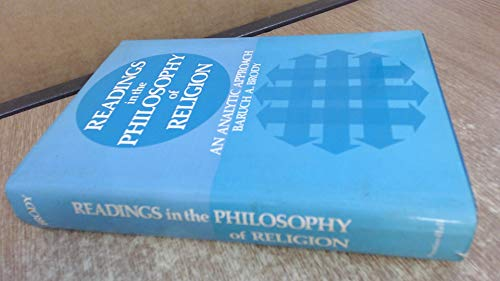 9780137593408: Readings in the Philosophy of Religion: An Analytic Approach