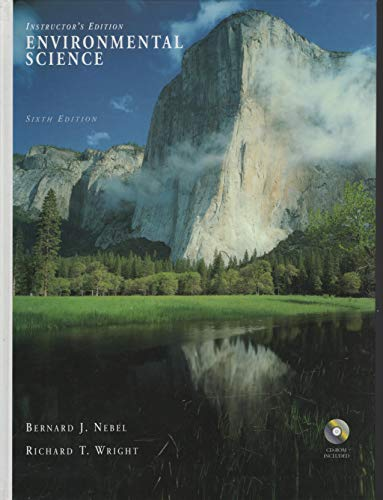 9780137594818: Sm Environmental Science Pres CD-Rom