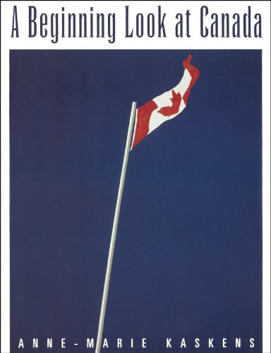 a beginning look at canada - AbeBooks